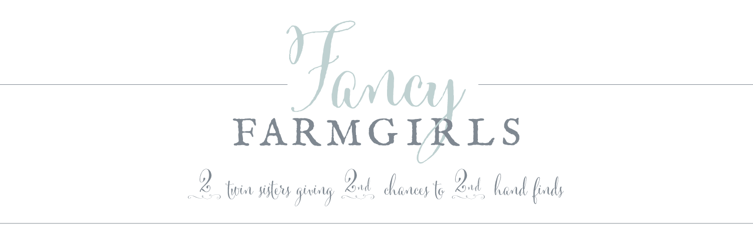 Fancy Farmgirls